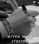 RIVER MAIL STYLING