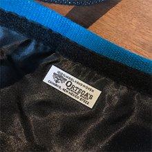 着用画像2: Ortega's チマヨ バッグ ターコイズブルー