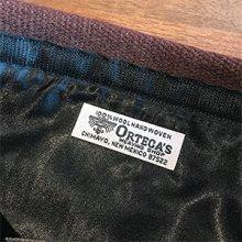 他の写真2: Ortega's チマヨ ショルダーバッグ ブラウン