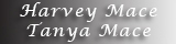 Harvey Mace/ハーヴィーメイス Tanya Mace/ターニャ・メイス